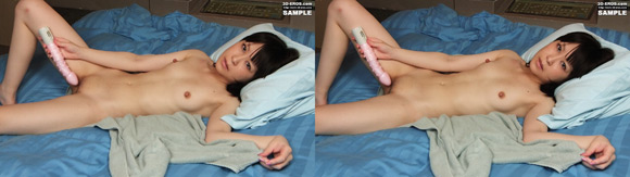 miki-fujisaki-in-shaved-onanism-girl-in-stereo-3d