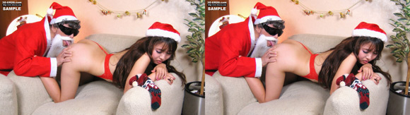 hinata-in-the-gift-from-santa-2-in-stereo-3d